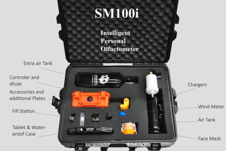 SM100i Package